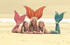 Fin Fun Mermaid, Mermaid Tails For Kids, Mermaid Cove, Mermaid Swimming, The Little Mermaid, Mermaid Bikini, Baby Mermaid, Mermaid Birthday, Mermaid Photo Shoot