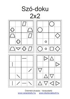 Marci fejlesztő és kreatív oldala: Diszlexia Dysgraphia, Dyslexia, School Subjects, Math Activities, Maths, Games, Preschool, Activities, Grid
