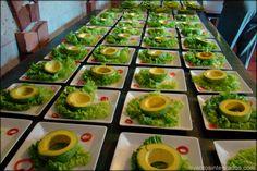 Entradas , aguacate , alimentos , bodas , bodas en colombia , tu boda perfecta , Japanese, Ethnic Recipes, Food, Avocado, Entry Ways, Appetizers, Colombia, Food Items, Bodas