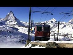 ▶ [HD] Gornergrat--- 05.01.2013 - YouTube