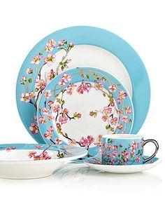 Cru Dinnerware, Madison Collection - Fine China - Dining & Entertaining - Macy's