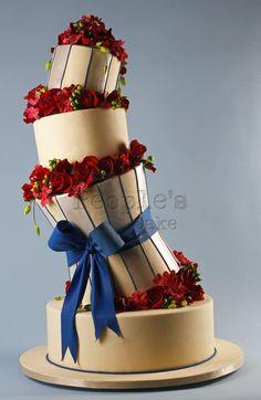 Cake Balancing Act