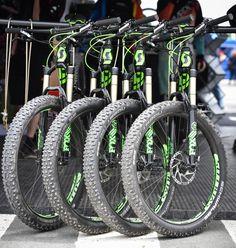 Bei den Bikeshops in #Willingen bekommen MTB-Fahrer, Genussradler, Downhiller, Freerider und Co. alles rund ums Fahrrad. | Foto: Y-SiTE