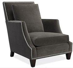 Beau Side Chair (Lee Industries)