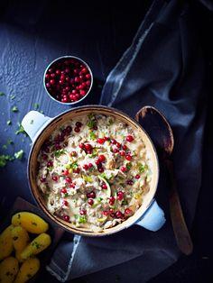 Poropata on riistan ystävän valinta Ethnic Recipes, Food, Meals, Yemek, Eten