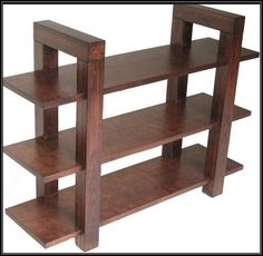 Popular Solid Wood Bookcases And Bookshelves  Vancouver Amp Coquitlam