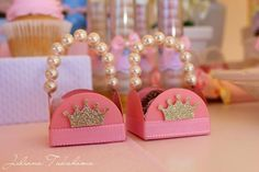 Disney Princess Birthday Planning Ideas Supplies Idea Cake Cupcakes: