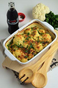 Cauliflower, Good Food, Tasty, Favorite Recipes, Lunch, Chicken, Dinner, Cooking, Gluten