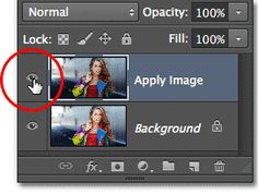 How To Use Blend Modes With Color Channels In Photoshop