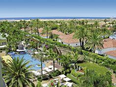 Last Minute Traumurlaub auf Gran Canaria: 7 Tage im 4-Sterne Hotel in Strandnähe mit Flug & Frühstück ab 398 € (mit Halbpension ab 449 €) - Urlaubsheld | Dein Urlaubsportal