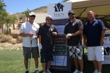 @Vision Community is proud to have participated in this years The Festival Of Lights Golf Tournament. The event was held Saturday, June 1st at The Foothills Golf Club for the benefit of the @K.Burr Club of #Ahwatukee and @PCFnews. Among the many programs the local Kiwanis Club helps, they are very involved with the Key Clubs at Desert Vista High School and Mountain Pointe High School. #community #golf #charity #sponsor #wearevision #visioncrew