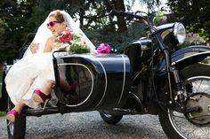 Sposa&Motori