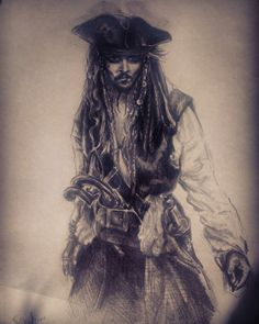 """Pirates of the Caribbean """