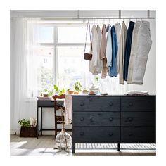 TARVA Kommode mit 6 Schubladen  - IKEA