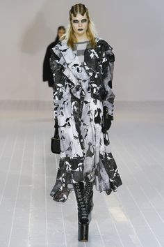 Marc Jacobs Fall 2016 Ready-to-Wear Fashion Show - Alexandra Elizabeth