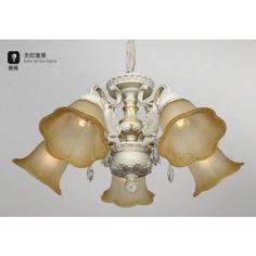 $339.50 / piece Fixture Width: 75 cm (30 inch) Fixture Length : 75 cm (30 inch) Fixture Height:35 cm (14 inch) Chain/Cord Length : 50 cm (16 inch) Color : white Materials:glass,resin,iron