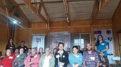 Hogar de Cristo realizará Taller para mejorar la calidad de vida del adulto mayor en Puerto Aysén