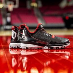 new style b82b2 19047 Today adidas and Damian Lillard unveiled his first signature shoe. Come  check out some pics and info on the D Lillard