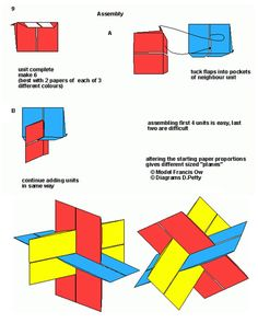 cool modular origami diagram 2003 hyundai accent radio wiring 170 best truly images in 2019 diagrams