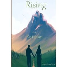 Rising Book 1: Resistance (Volume 1) (Paperback) http://www.amazon.com/dp/1469904357/?tag=wwwmoynulinfo-20 1469904357