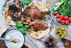... images about Lamb recipes on Pinterest | Kebabs, Yogurt and Tzatziki