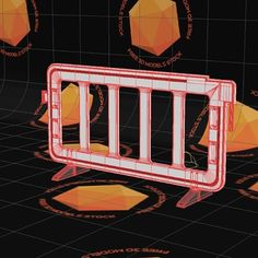 Plastic Barricade Fence - Upcoming Model at: @free3dmodelsstock #3ddesign#3dmax#3dmodel#3dmodeling #3dmodels#3dsmax#3dvisualization#3dviz #aftereffects#archdaily#architecturalvisualization #architecture#architecture3d#archviz#autocad #autodeskmaya#blender3D#c4d#cgartistlab#cgi #cinema4d#coronarender#insta_render #mentalray#render#revit#sketchup#unity3D#vfx #vray by urbano_digital