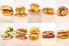The 50 Best Sandwiches in Brooklyn
