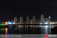 Science World, Vancouver, B.C. Canada