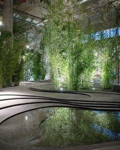 Naturescape by Kengo Kuma, #Milano #Italy ...