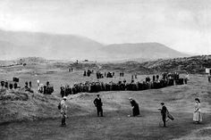 Ladies British Open Amateur Golf Championship (1899)
