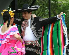 Celebrate Cinco de Mayo in SoCal with these great events & opportunities
