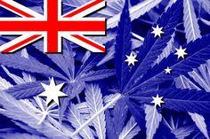 Australia legalizará el cannabis medicinal a partir de Noviembre - http://growlandia.com/marihuana/australia-legalizara-el-cannabis-medicinal-a-partir-de-noviembre/