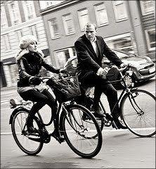 b&w bikes