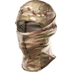 Under Armour Multicam Cold Gear Hood Balaclava