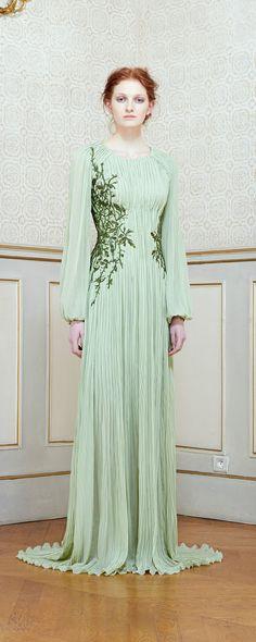 Rami Al Ali Spring-summer 2014 - Couture - http://www.orientpalms.com/rami-al-ali-4441