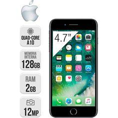 Apple IPhone 7 128GB Negro Mate https://www.intertienda.es/tienda/moviles/apple-iphone-7-128gb-negro-mate/