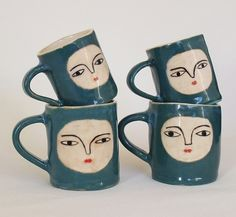 By kinska, via Flickr in Ceramics