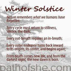 44 Best winter solstice quotes & interests images in 2019