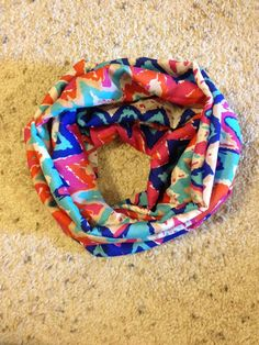 Scarf is perfect for our little fashionistas or for women that are looking for short spring scarves. Scarf can be made into a longer women's scarf if you would like select 60 or 80 inch scarf if you would like but please contact me for the price of the longer length scarf.   Scarf is approximat...