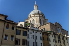 """""""Authentisches Dolce Vita in Mantua"""" by @travelitach"""