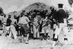 Mau Mau Rebellion | Colonial files: Mau Mau camps saw 'unspeakable acts'