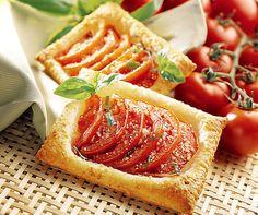 Jalousies aux tomates