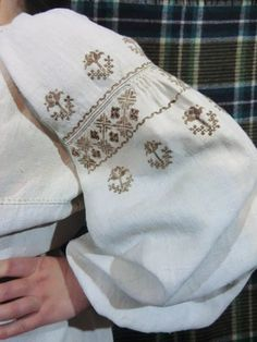 Ukrainian Dress, Ukraine, Alexander Mcqueen Scarf, Embroidery Patterns, T Shirt, Vintage Fashion, Antiques, Archive, Accessories
