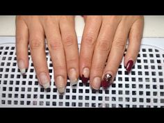 Ημημονημο και τζελ διάφορες - YouTube Nails, Youtube, Beauty, Finger Nails, Ongles, Nail, Sns Nails, Youtubers, Youtube Movies