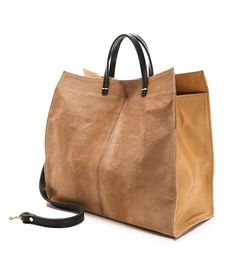 Must-Have: The Tote Youll Have Forever - WhoWhatWear.com
