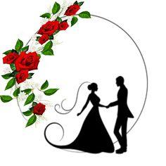 منال Wedding Drawing, Wedding Art, Beautiful Drawings, Cute Drawings, Wedding Invatations, Shadow Drawing, Wedding Invitation Background, Wedding Logo Design, Vintage Wedding Cards