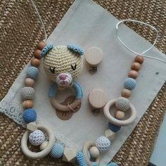 Blue Gift Box for NEW MOM , Stroller toy pram, Stroller mobile Newborn Toys, Newborn Baby Gifts, Baby Boy Gifts, Crochet Baby Toys, Baby Knitting, Handgemachtes Baby, Baby Ruth, Baby Crib, Pram Toys