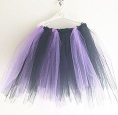 c1efb5343c31f Gonna in tulle fai da te halloween