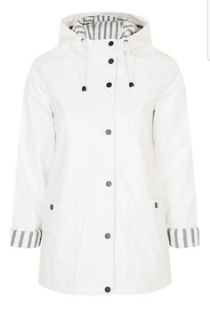 Shop must-have coats and jackets at Topshop. From comfy parkas and vintage denim to smart tailored looks, our women's coats are something to shout about. Topshop Tall, Topshop Coats, Rain Mac, Raincoat Outfit, Rain Jacket Women, Kids Coats, Raincoats For Women, Hooded Jacket, Burgundy