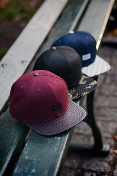 Hats / Admirable.co